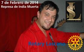 Lucas Sugo Grande