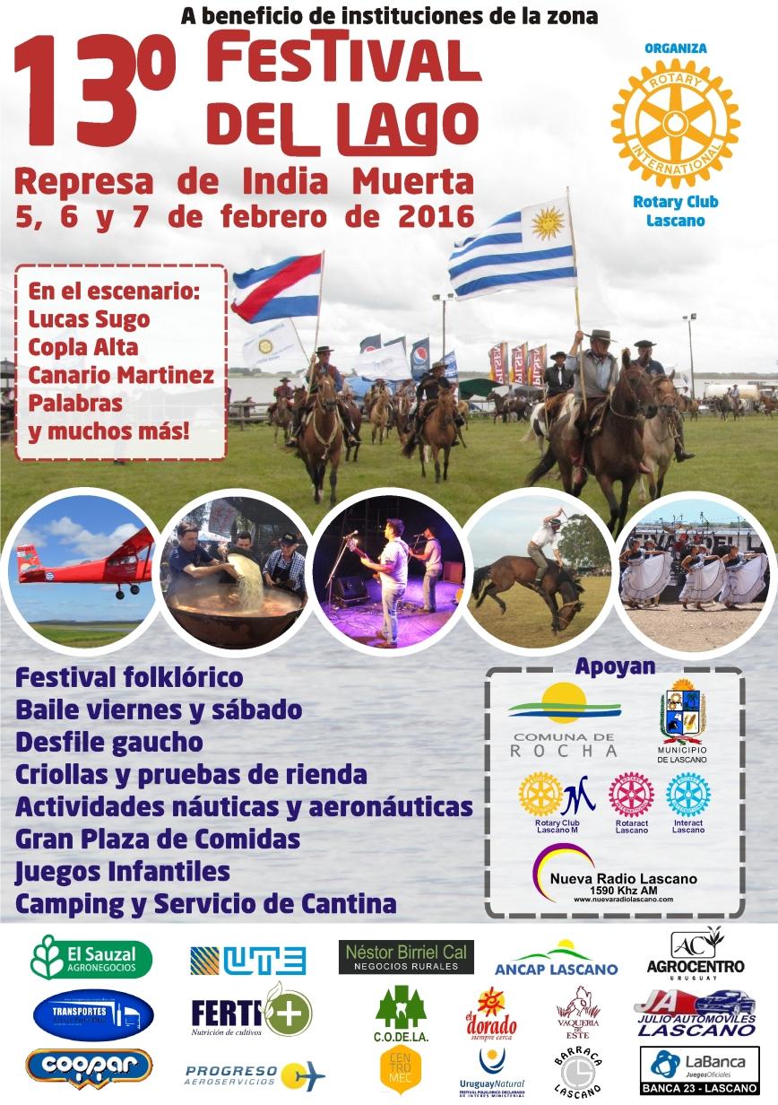 13 Festival del Lago 2016