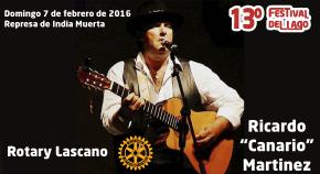 Canario Martinez 16